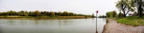 Rohrspitz Bodensee