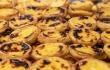 Pasteis de Belem, portugiesische Eiersahnetörtchen